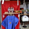 宇夫階神社・塩竃神社 秋の例大祭