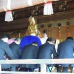 ことちゃん・ことみちゃん結婚式