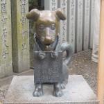 金刀比羅宮-こんぴら狗-