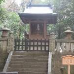 金刀比羅宮-真須賀神社-