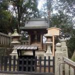 金刀比羅宮-御年神社-