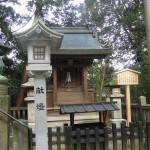 金刀比羅宮-事知神社-