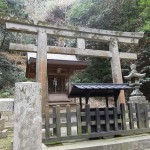 金刀比羅宮-常磐神社-