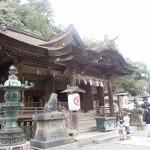 金刀比羅宮-三穂津姫社-
