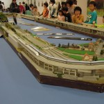 高松天満屋鉄道模型フェスティバル