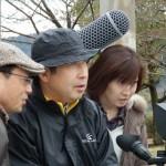 しあわせ獅子あわせ撮影 2012.3.31