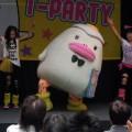 T-PARTY ときたまくんダンス
