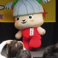 T-PARTY ひょこたんダンス