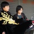 しあわせ獅子あわせ 2012.7.29