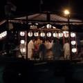 船祭り お神輿