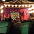 船祭り 獅子舞