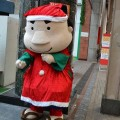 久次郎さん 高松商店街をお散歩♪