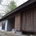 鼓岡神社 擬古堂