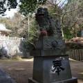 青海神社 狛犬さん