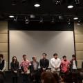 さぬき映画祭2013「海竜を見た日」
