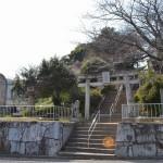 艪掛(ろかけ)神社