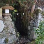 水主神社(みずしじんじゃ)