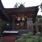 水主神社(みずしじんじゃ)御祭神 倭國香姫命