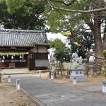 船山(ふなやま)神社