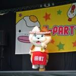 T-PARTY たまぢぃ