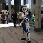 T-PARTY うどん騎士 テウチオン