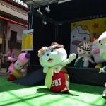 T-PARTY SPダンスタイム(みとよん・たまぢぃ・うどん脳・ときたま・久次郎さん)