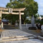 春日神社(丸亀市川西町)