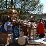 水主神社例大祭