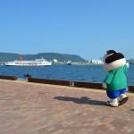 ご当地グルメでまちおこし!讃岐ご当地B級ブルメフェアinサンポート高松