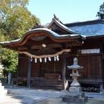 日枝(ひえ)神社