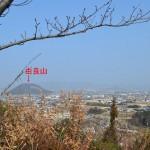 小日山展望台