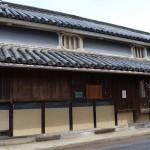第12回引田ひなまつり 松村家