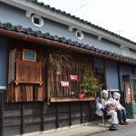 第12回引田ひなまつり 泉家