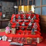 第12回引田ひなまつり 松村邸