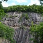 由良山 採石場跡