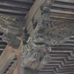 本門寺 本堂