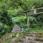 女軆神社 山門