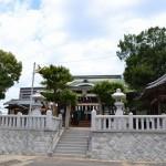 熊野神社(松縄町)