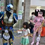 Tパーティ2015  蒼竜神マヴェル オカザえんぬ