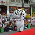 Tパーティ2015  ダンス甲子園