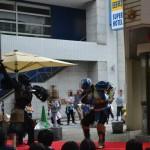 Tパーティ2015  蒼竜神マヴェル
